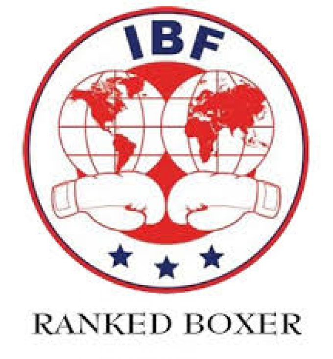INTERNATIONAL BOXING FEDERATION