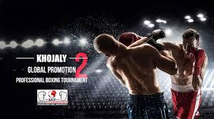 Chodschali-Global-Boxpromotion Azerbaijan am 25.08.2018